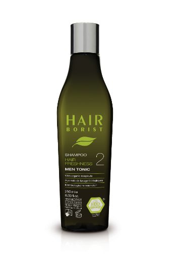 Hairborist Suisse : Men Tonic